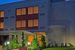 Отель Holiday Inn Orangeburg-Rockland Bergen County