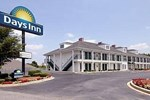 Отель Days Inn Simpsonville
