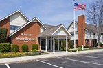 Отель Residence Inn by Marriott Spartanburg