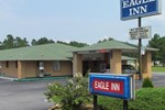 Отель Eagle Inn Sumter