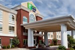 Отель Holiday Inn Express Hotel & Suites - Sumter