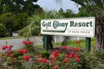 Golf Colony Resort