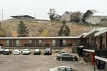 Отель Budget Host Inn Rapid City