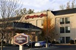 Отель Hampton Inn North Sioux City