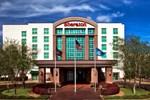 Отель Sheraton Sioux Falls & Convention Center