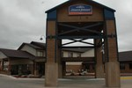 Отель Howard Johnson Inn Spearfish
