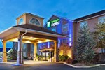 Отель Holiday Inn Express Hotel & Suites Alcoa Knoxville Airport