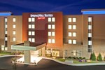 Отель SpringHill Suites by Marriott Downtown Chattanooga Cameron Harbor