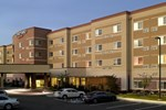 Отель Courtyard Nashville Goodlettsville