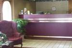 Отель Budget Inn - Kingsport