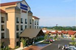 Отель Fairfield Inn & Suites Kodak