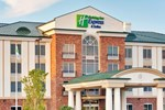 Отель Holiday Inn Express Hotel & Suites Millington-Memphis Area