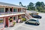 Отель Del Monte Pines