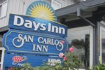 Отель Downtown Monterey Days Inn