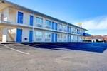 Отель Motel 6 Murfreesboro