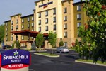 Отель SpringHill Suites Pigeon Forge