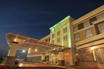 Отель The Holiday Inn Amarillo West Medical Center
