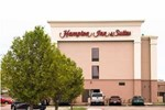 Отель Hampton Inn & Suites Amarillo West