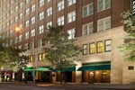 Отель Courtyard by Marriott Atlanta Downtown