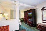Отель Fairfield Inn & Suites Atlanta Perimeter Center