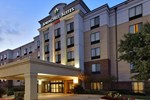 Отель SpringHill Suites Austin North Parmer Lane