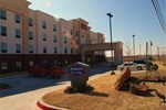 Отель Hampton Inn & Suites Big Spring