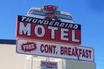 Отель Bishop Thunderbird Motel