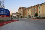 Fairfield Inn and Suites by Marriott San Antonio Boerne