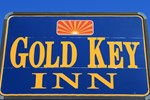 Отель Gold Key Inn