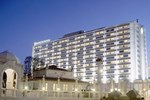 Отель Hotel Intercontinental Wien