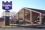 Отель Knights Inn Brownwood