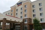 Отель Fairfield Inn & Suites by Marriott Houston Conroe