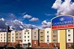 Отель Candlewood Suites El Paso