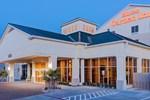 Отель Hilton Garden Inn Airport El Paso