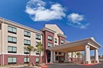 Holiday Inn Express El Paso Airport Area
