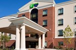 Отель Holiday Inn Express Hotel & Suites Ennis