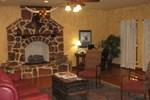 Отель Best Western Plus Fredericksburg