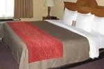 Отель Comfort Inn & Suites Fredericksburg