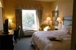 Отель Hampton Inn & Suites Fredericksburg