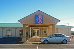 Motel 6 Fredericksburg - South
