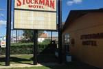 Отель Stockman Motel