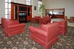Отель Comfort Inn Flint Airport