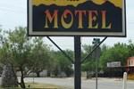 Отель The Hills Motel
