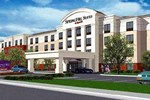 Отель SpringHill Suites Houston Katy Mills