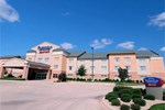 Отель Fairfield Inn & Suites Killeen