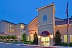 Отель Residence Inn Killeen