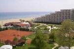 Отель Hotel Sandy Beach