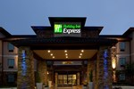 Отель Holiday Inn Express Marble Falls