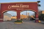 Отель Mision Express McAllen