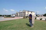 Best Western Plus McKinney Inn and Suites
